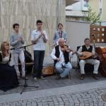 Re-Folk Koncert Hévíz