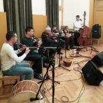 Re-Folk Zenekar Vendégzenészekkel